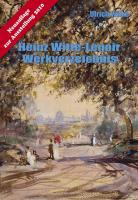 W-Verzeichnis Neuaufl-vorn